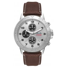 Amalfi Chronograph Three eye Chronograph with single date Beautifully crafted solid stainless steel 5 ATM 50 meter water resistant 44mm case Ma. Please Click the image for more information.