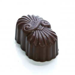 EUREKA!&#8482 CARAMEL Liquid gold in dark chocolate.  It's a winner. Our signature buttery caramel in dark chocolateOrder by the piece pick up only Otherwise go to Pack Your Own Box. Please Click the image for more information.