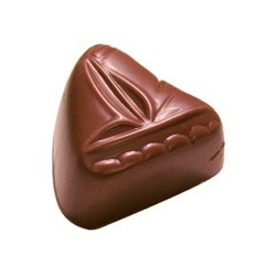 SAILING TROPICALE&#8482 Queensland pineapple ganache in milk chocolate sailboat Subtle pineapple flavour smooth delicate textureOrder by the piece pick up only Otherwise go to Pack Your Own Box. Please Click the image for more information.