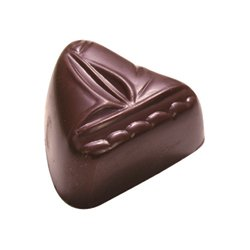 MARINER'S MIRAGE&#8482 Brandy, port and pecan praline & a dark chocolate ganache Complex and subtle flavour not too strong in this unique praline ganache hybridThe sailboat shape is ideal for sailorsOrder by the piece pick up only Otherwise go . Please Click the image for more information.