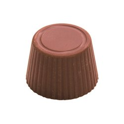 ROSEWATER  Milk chocolate rose water ganache Please Click the image for more information.