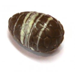 Easter egg Macadamia - Milk Roasted macadamia nut gianduja firm but not hard or chewy texture No nut pieces in milk chocolateOrder. Please Click the image for more information.