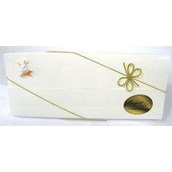 White Easter gift box - 32 chocolates $62.50 PLEASE NOTE EASTER ITEMS ARE SUBJECT TO AVAILABILITY  ORDERING EARLY IS ADVISABLEContains 32 chocolates  Easter assortment  in an Easter decorated white box  Each b. Please Click the image for more information.