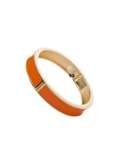 B0207E ENAMEL HINGED BANGLES IN VARIOUS COLOURS Please Click the image for more information.