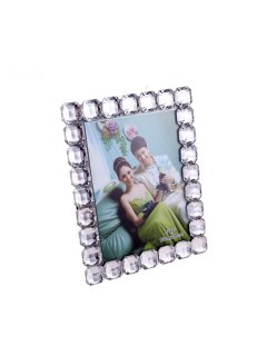 GW099 GLASS PHOTO FRAME 5X7 Please Click the image for more information.