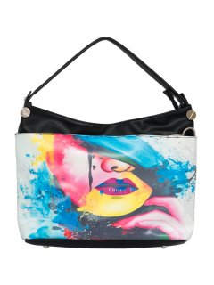 H0721B GYPSY MAE  KOURTNEY TOTE Please Click the image for more information.