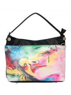 H0721D GYPSY MAE  LANA TOTE Please Click the image for more information.