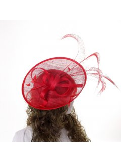 HA0258B RED HATINATOR Please Click the image for more information.