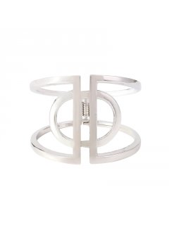 BB0223A SILVER CUFF BANGLE Please Click the image for more information.