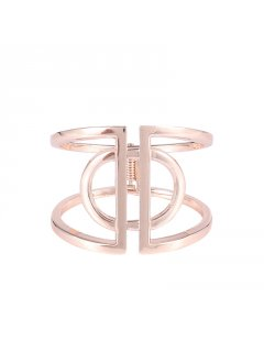 BB0223B ROSE GOLD CUFF BANGLE Please Click the image for more information.