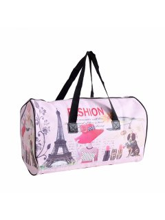 GW102A FASHION PRINT DUFFLE BAG Please Click the image for more information.