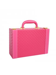 GW111D PINK JEWELLERY BOX Please Click the image for more information.