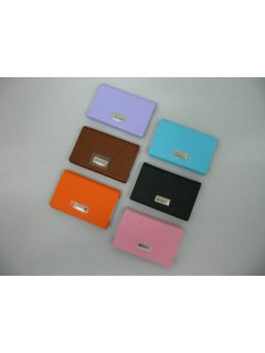 C842 This business card holder is available in a range of colours Please Click the image for more information.