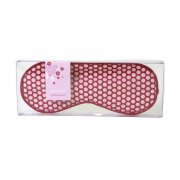 Sleep Mask Red Dots Our luxurious sleep mask is essential for relaxation of the eyes The sleep mask is specially designed to allow for complete and free eye movement during sleep . Please Click the image for more information.