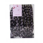 Shower Cap Leopard Look fabulously stylish in our beautiful yet practical shower cap Perfect for rinsing yourself in the shower or simply relaxing in the bath whilst protecting your hair from getting wet . Please Click the image for more information.