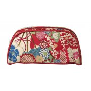 Small Cosmetic Bag Waterlily  Please Click the image for more information.