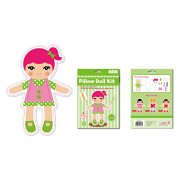 Pillow Doll Kit Penny  Please Click the image for more information.