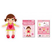 Pillow Doll Kit Ava  Please Click the image for more information.