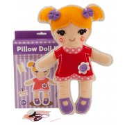 Pillow Doll Kit Lulu  Please Click the image for more information.