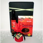 A Spiced Up Christmas Box A special gift for the entertainerSimply add a selection of crusty breads to dip into the chilli olive oil to fire up your entertaining when the guests arriveBefore. Please Click the image for more information.
