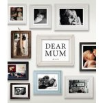 DEAR MUM (MILK) DEAR MUM is in praise of one of lifes closest relationships  This beautiful hard cover book brings together unforgettable images images from the two MIL. Please Click the image for more information.