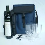 Wine Cooler Set SPRING is here and summer is just around the corner so spring into action with this durable wine cooler carry set  K. Please Click the image for more information.