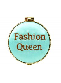 FASHION QUEEN SATIN MIRROR COMPACT FASHION QUEEN SATIN MIRROR COMPACT Please Click the image for more information.