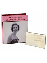 FASHION QUEEN CARD HOLDER SO MANY MEN SECRETS OF A FASHION QUEEN BUSINESS CARD HOLDERSO MANY MEN SO FEW CAN AFFORD MEIN RETRO PINK BOX Please Click the image for more information.