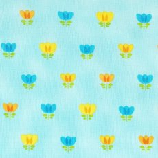 Tulips Sky Blue  Please Click the image for more information.