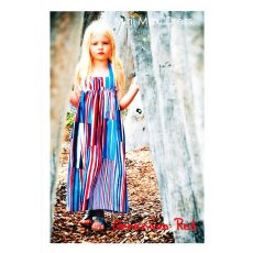 Mini Maxi Dress A beautiful halter top ankle length maxi dress for your little princess So quick and easy to whip up you will want to make more  more The perfect breezy dress for long hot summer days This. Please Click the image for more information.