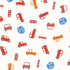 Puti de Pome Drive A-Go-Go Red Remnant Puti de Pome Drive AGoGo is a fun boys fabric that would look fabulous made into cushions quilts linen and lampshades in a nursery or small childs bedroomThe P. Please Click the image for more information.