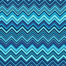 Novella ZigZag Indigo Home Dec Remnant Novella ZigZag is on trend with its colour palette and geometric chevron design Printed on a medium weight home decorator wide width cotton sateen this design is suitable for cushions lampshades and upholstery. Please Click the image for more information.