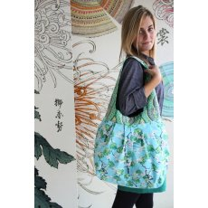 Birdie Sling This honey of a sling holds everything  its easy to make This is a great pattern for beginnersModern styling and dynamic proportions will make this one of your favourite carryall bags. Please Click the image for more information.