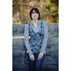 Sew Liberated Sunday Picnic Blouse Every day can feel like a picnic with this versatile airy blouse Its smart fauxwrap design is becoming on all body types Use. Please Click the image for more information.