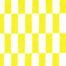 Rutan Yellow Wide Width  Rutan fabric designed by Swedish designer Linda SjunnnessonA contemporary design printed on a beautiful cottonlinen blend Looks. Please Click the image for more information.