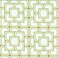Legacy Grand Mosaic Lime Remnant Inspired by her Grandfathers Legacy fabric designer Angela Walters shares he beautiful graphic designs printed on a lovely 100 premium light weight cotton. Please Click the image for more information.