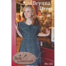 Sew Liberated Brynna Dress The Brynna Dress will be your go to dress for the office an afternoon coffee date or a night out with your favorite someone Simple. Please Click the image for more information.