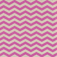 True Colours Chevron Orchid Chevron is designed by Heather Bailey for the True Colours designer fabric collection Please Click the image for more information.
