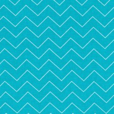 Dear Stella Zig Zag Turquoise A simple but striking chevron design by Dear Stella Please Click the image for more information.