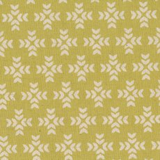 Garden Crossed Leaves Olive Remnant Garden is a contemporary collection of fabrics by designer Ellen Luckett Baker for Kokka This collection is inspired by the blockprint look and being printed on a lovely cottonlinen blend this fabric will definately make a statement in the home as cushions or lampshades or whip up a striking bag or skirt Please Click the image for more information.