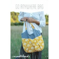 Noodlehead Go Anywhere Bag Its the Go Anywhere Bag because well its that simple I think you can go anywhere with it and look unique stylish and pretty darn cool This is on. Please Click the image for more information.