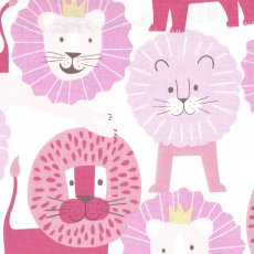 Alexander Henry Little Lion Baby Pink  Turn this adorable Alexander Henry Little Lion fabric into wall art cushions quilts applique or clothing for your little ones. Please Click the image for more information.