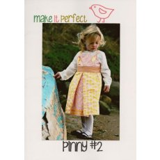 Make It Perfect Pinny 2 Pinny 2 is oozing cuteness  Every little girl loves to dress up and this gorgeous pinny is sure to impress Can b. Please Click the image for more information.