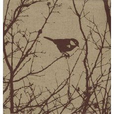 Kristen Doran Winter Nest Chocolate Panel Inspired by a birds nest in a neighbourhood tree Kristen Doran designed this exquisite Winter Nest L. Please Click the image for more information.