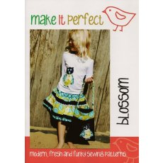 Make It Perfect Blossom Every little girl needs at least one twirly skirt in her life Blossom will be sure to pease even the most avid twirler out thereF. Please Click the image for more information.