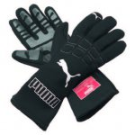PUMA Furio FIA/SFI Gloves PUMAs Furio glove has been derived from the successful ProFit range of gloves Featuring pre formed finger construction and rubberised palm providing superior driver comfort and confidence . Please Click the image for more information.
