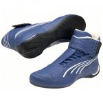 PUMA SL Tech Mid Pro The new PUMA SL Tech Mid Pro shoe culminates the ultimate recombinant design of the Future Cat Hi Pro L with the Future Cat Mid P Pro features into the most desirable driving shoe for professionals today. Please Click the image for more information.