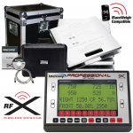 170127-WPC The Intercomp SW777RFX Wireless Scale System uses four billet scale pads with integrated RFX Wireless Weighing Technology to transmit data from the scale pads to the RFX display unit. Please Click the image for more information.