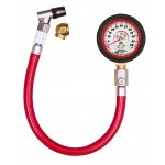Longacre 2 Inch 0-60psi Tyre Gauge The Longacre analog gauges range have sharp looking graphics and use a more durable mechanism to withstand tough racing use and still maintain accuracy. Please Click the image for more information.