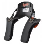 HANS DEVICE 20 YOUTH SPORT II - SFI The new HANS Device Sport II Youth SFI 381 certified head restraint model has been manufactured especially for young racers and smaller frames . Please Click the image for more information.
